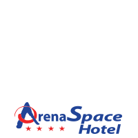 Arena Space Hotel Logo