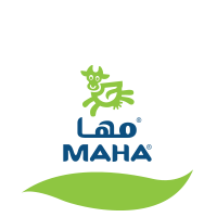 The Jordan Dairy Company Limited (Maha) Logo