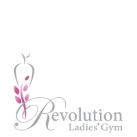Revolution Gym Logo